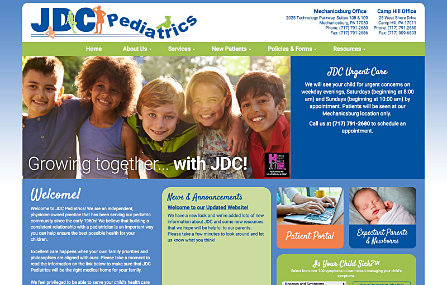 JDC Pediatrics